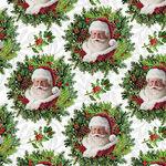 Here Comes Santa by Jason Kirk For Northcott Fabrics Digital Print DP24068 Colou
