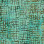 Here There by Marcia Derse for Anthology Batiks 9044Q 2 Briny
