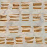 Here There by Marcia Derse for Anthology Batiks 9052Q 2 Sidewalk