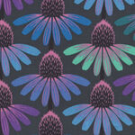 Hindsight By Anna Maria Horner For FreeSpirit Fabrics Echinacea Glow PWAH149.Ame