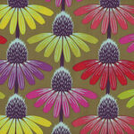 Hindsight By Anna Maria Horner For FreeSpirit Fabrics Echinacea Glow PWAH149.Aut
