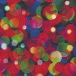 Hoffman All Aglow Digital Spectrum Fabric HP4730 162 Jewel