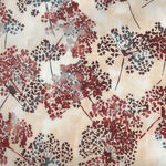 Hoffman Batik Cotton Fabric HS2314 066 Col. Autumn Cider Season.