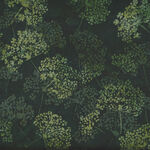 Hoffman Batik Cotton Fabric HS2314 220 Col. Fern.