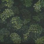 Hoffman Batik Cotton Fabric HS2314 220 Col. Fern.
