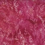Hoffman Batik Cotton Fabric HS2317 448 Col. Blossom