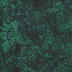 Hoffman Batik Cotton Fabric HS2329 702 Col. Deep Emer.