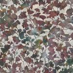 Hoffman Batik Cotton Fabric HS2376 545 Col. Vineyard Meadowlands.