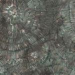 Hoffman Batik HQ2130 098 Colour Moss Bark Texture