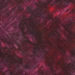 Hoffman Batik N2804 # 10 Crimson
