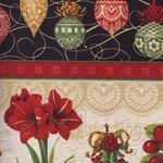 Holiday Magic Christmas Fabric by Wilmington Prints 1409-col193