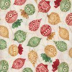 Holiday Magic Christmas Fabric by Wilmington prints 1409-col115