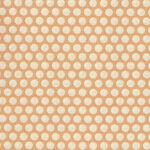 Honeycomb by Kei Fabrics Spots KF03-19 Color 102 Custard