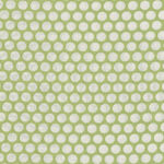 Honeycomb by Kei Fabrics Spots KF03-19 Color 104 Green