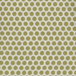 Honeycomb by Kei Fabrics Spots KF03-19 Color 10 Olive Green