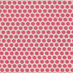 Honeycomb by Kei Fabrics Spots KF03-19 Color 1 Pink