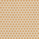 Honeycomb by Kei Fabrics Spots KF03-19 Color 2 Custard
