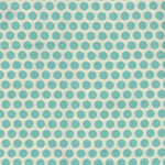 Honeycomb by Kei Fabrics Spots KF03-19 Color 3 Duckegg Blue.
