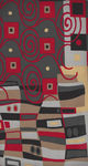 INK & ARROW Fabrics ESME 1649-26405-K