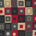INK & ARROW Fabrics ESME 1649-26406-K