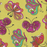 INK & ARROW Fabrics PALOMA 1649-26101-H