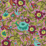 INK & ARROW Fabrics PALOMA 1649-26102-P
