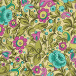 INK & ARROW Fabrics PALOMA 1649-26102-S