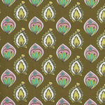 INK & ARROW Fabrics PALOMA 1649-26103-G