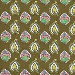 INK & ARROW Fabrics PALOMA 1649-26103-G