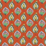 INK & ARROW Fabrics PALOMA 1649-26103-O