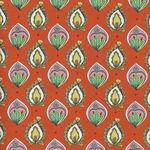 INK & ARROW Fabrics PALOMA 1649-26103-O