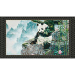 Imperial Panda Panel Quilting Treasures 1649-24978-x