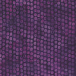 Island Batik 121704480 Dot - Purple