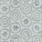 Island Batik Cotton Fabric121906726 Col. Grey.