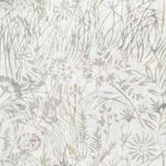 Island Batik Cotton Fabric 121934401 Col. Thistle- B.