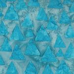 Island Batik Fabric 821704550 Teal/Aqua
