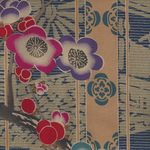 Itaya Naomi Japanese Cotton Fabric N1030 colour 4