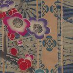 Itaya Naomi Japanese Cotton Fabric N1030 colour 4