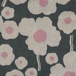 Japanese Modern Cotton Fabric UP-5732 Colour D Flower.