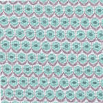 Japanese Seersucker Cotton Fabric AP52503-1B