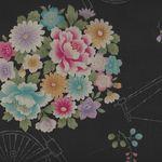 Japanese Textured Cotton KTS-6171 Colour A