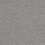 Japanese Woven Cotton PY70058S Colour B- Grey by Yoko Saito