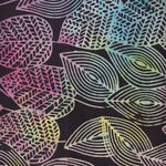 Java Sassy and Subtle Cotton Fabric for Handpaint Bali FWDSAS 004