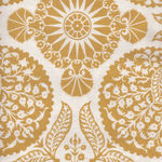 Joel Dewberry Flora Cotton Fabric PWJD102. LICHE