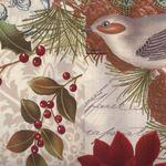 Joy Noel Christmas Fabric by Michael Miller 4951 Multi