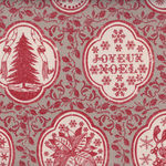 Joyeux Noel by French General for Moda M13710-15