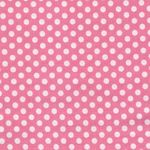 KISS DOT COTTON FABRIC BY MICHAEL MILLER