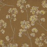 KOKKA Fine Fabric Made In Japan 100% Cotton YKA-76010 Col 33 Mustard.