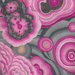 Kaffe Fasset Collective by Phillip Jacobs August 2020 PWP J106. Pink/Grey Agate.
