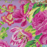 Kaffe Fassett Collective Floral Delight by Philip Jacobs for Free Spirit PWPJ075